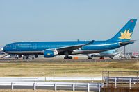 VN-A374 @ RJAA - Vietnam Airlines