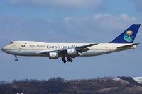 HZ-AIU @ LOWW - Saudia - Saudi Arabian Airlines - by Thomas Posch - VAP