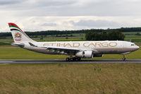 A6-DCC @ VIE - Etihad Cargo - by Chris Jilli