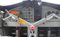 N901ST @ KRPJ - DHC-6-200 - by Mark Pasqualino