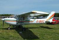 G-BKFC photo, click to enlarge
