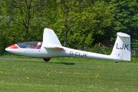 G-CLJK photo, click to enlarge