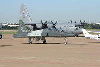 66-4325 @ AFW - At Alliance Airport - Fort Worth, TX - by Zane Adams