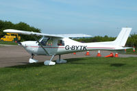 G-BYTK photo, click to enlarge