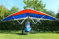 G-KEVZ photo, click to enlarge