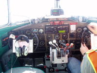 C-GWZS - Cockpit. - by Doug Longard