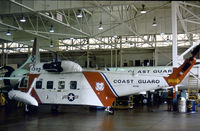 1395 @ OPF - United States Coast Guard HH-52A Sea Guardian as seen at Opa-Locka in November 1979. - by Peter Nicholson