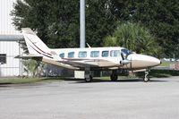 N619PR - PA-31-350