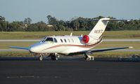 N619TC @ ORL - Citation CJ1 at NBAA