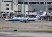 N649RW @ MIA - Shuttle America E170