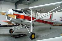 OK-NNJ @ LKHN - Orlican L-60S Brigadyr [151215] Hranice~OK 10/09/2007