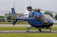 HB-ZKQ - EC20 - Not Available