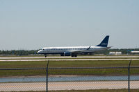 N197JB @ RSW - jetBlue taking off at RSW - by Mauricio Morro