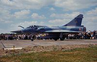81 @ EBBL - Tiger meet 2001 - by olivier Cortot