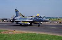 77 @ LFQI - Tiger meet 2003 - by olivier Cortot