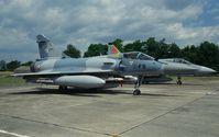 43 @ LFGA - Colmar airshow 2002 - by olivier Cortot