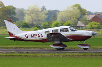 G-MPAA photo, click to enlarge
