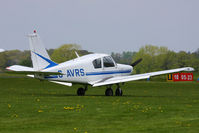 G-AVRS photo, click to enlarge