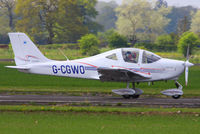 G-CGWO photo, click to enlarge