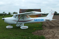 N105SK photo, click to enlarge