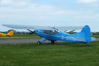 G-AHCL photo, click to enlarge