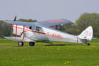 G-AHBL photo, click to enlarge