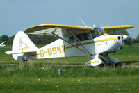 G-BSMV photo, click to enlarge