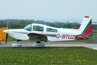 G-BTUZ photo, click to enlarge