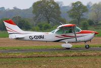 G-GYAV photo, click to enlarge