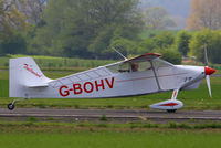 G-BOHV photo, click to enlarge