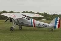 F-BCNL @ LFFQ - At 2013 Airshow at La Ferte Alais , Paris, France