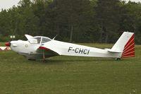 F-CHCI @ LFFQ - At 2013 Airshow at La Ferte Alais , Paris, France