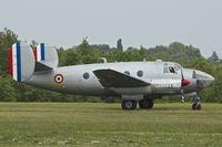 F-AZER @ LFFQ - At 2013 Airshow at La Ferte Alais , Paris, France