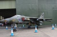 XX968 @ EGWC - RAF Cosford Airshow - by Ron Roberts