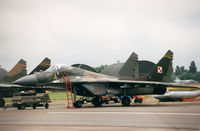 89 @ LFSD - Dijon airshow 1997 - by olivier Cortot