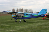 G-MZEN photo, click to enlarge