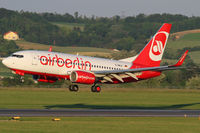 D-ABLE @ VIE - Air Berlin - by Joker767