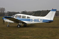 G-BSLT photo, click to enlarge