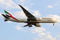 A6-EFF @ EDDF - Emirates Sky Cargo - by Martin Nimmervoll