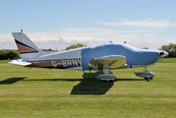 G-BRNV photo, click to enlarge