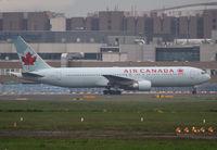 C-FMWP @ EDDF - Air Canada Boeing 767 - by Thomas Ranner