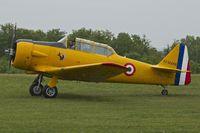 F-AZCV @ LFFQ - At 2013 Airshow at La Ferte Alais , Paris , France