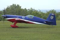 F-TGCI @ LFFQ - At 2013 Airshow at La Ferte Alais , Paris , France