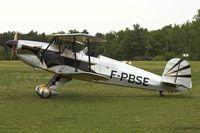F-PBSE @ LFFQ - At 2013 Airshow at La Ferte Alais , Paris , France
