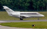 CS-DFW @ ELLX - line up for departure via RW24 - by Friedrich Becker