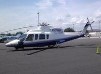 N725MF - S-76C - by Florida Metal