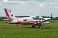 D-EHRP @ EPOM - Morane-Saulnier MS.893A Commodore180 - by Jerzy Maciaszek