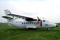 UR-67199 @ EPPT - Let L-410UVP Turbolet [790305] Piotrkow-Trybunalski~SP 18/05/2004