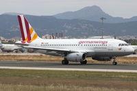 D-AGWA @ LEPA - Germanwings - by Air-Micha