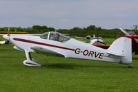 G-ORVE photo, click to enlarge